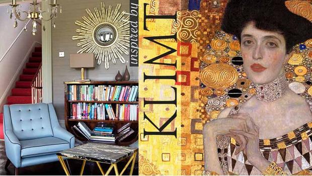 Tajemný Klimt