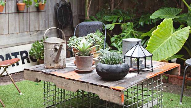 Připravte zahradu na jaro