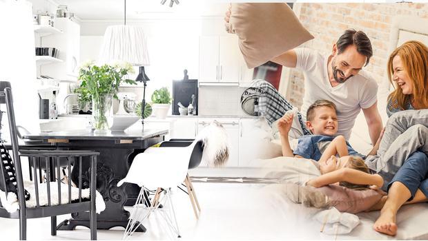 Funkční rodinný dům