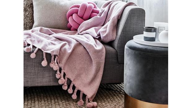 Podzimní trendy: textilie