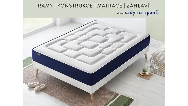 Dokonalá postel existuje…