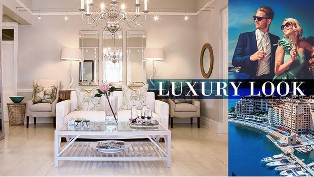 Apartmá v Monaku