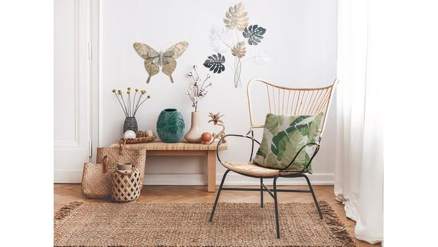 Deco inspired by nature