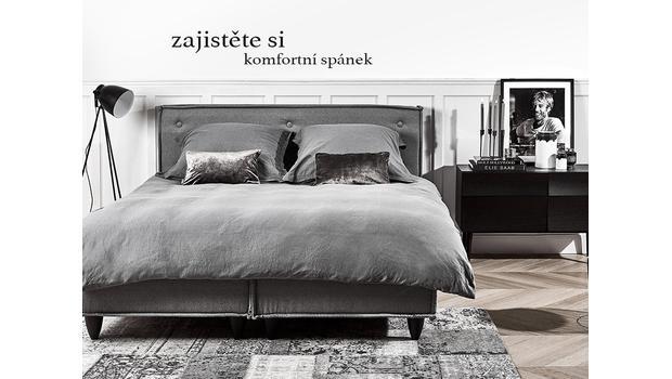 Dokonalá postel