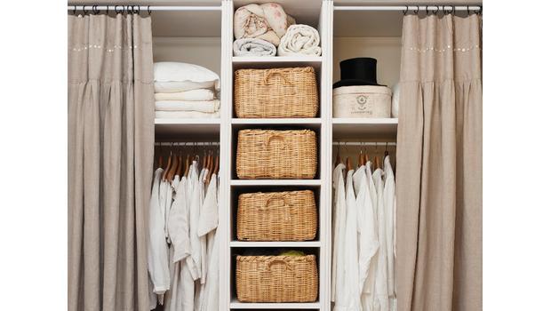 Dobře organizovaný dům