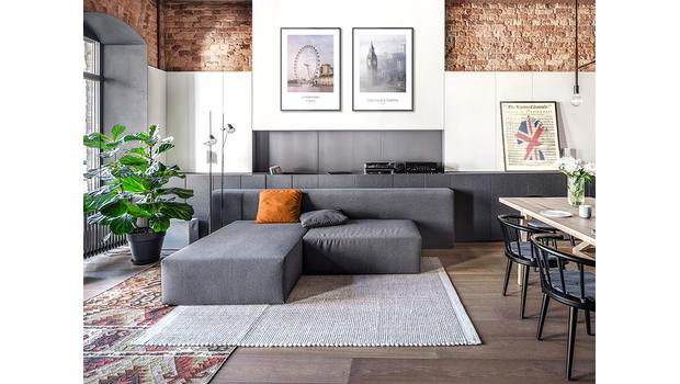 Apartmá na Oxford Street