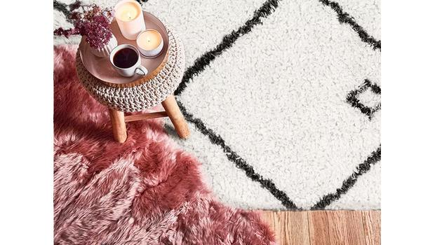 Perfect rugs for winter