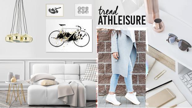 Trend: Athleisure
