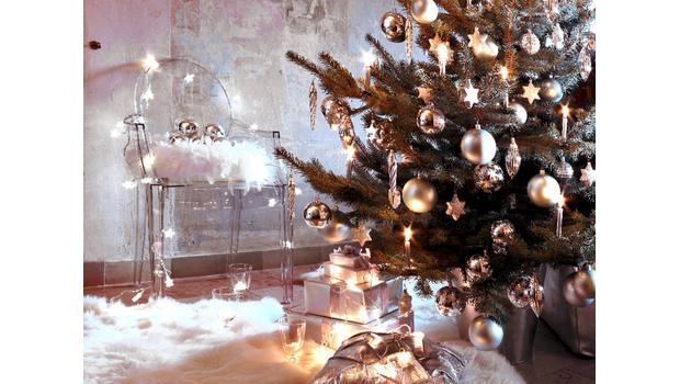 Christmas Trend: Gold Fantasy
