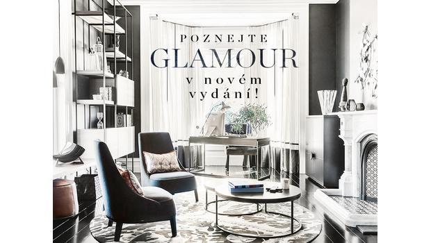 Glamour připraven na změny