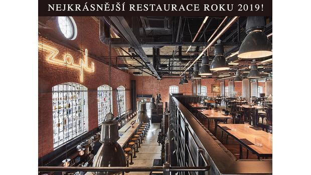 Restaurace roku 2019: ZONI