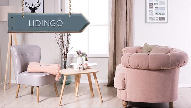 Bydlení v Lidingö