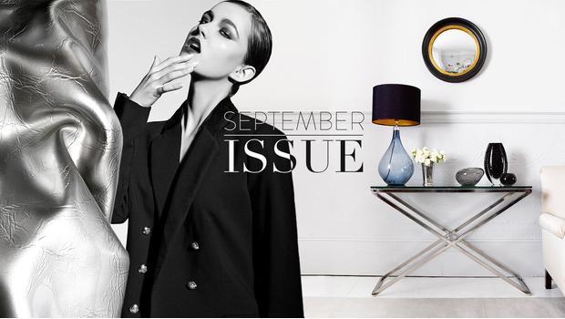 Inspirováni September Issue