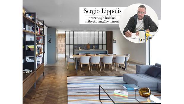 Tuoni by Sergio Lippolis