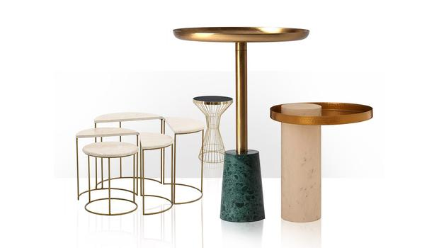 Trend: STATEMENT SIDE TABLE