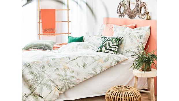 Textilie: Trendy S/S 2019