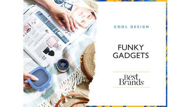 Funky Gadgets