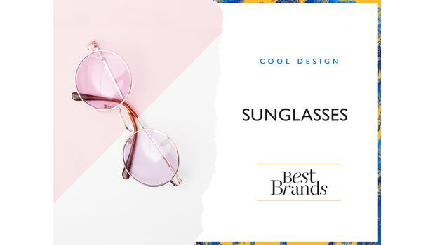 Sluneční brýle top značek
