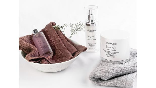 Symbiosis & Able Skincare