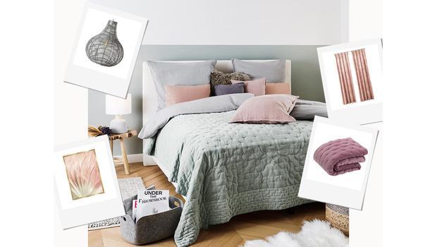 Rady stylistek: ložnice