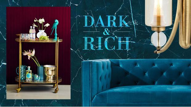 Dark & Rich