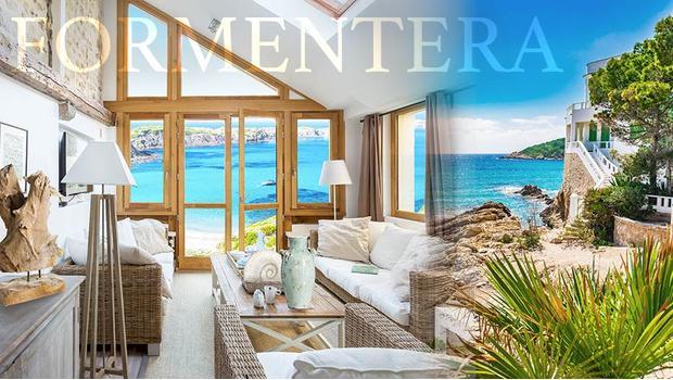 Fascinující Formentera