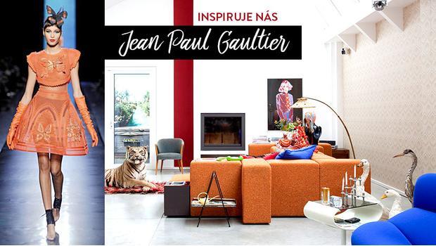 Fascinující Jean Paul Gaultier