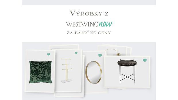 Seznam přání z WestwingNow