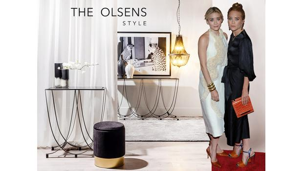 The Olsens Style