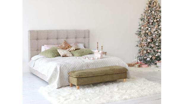 Vytvořte si vlastní postel…