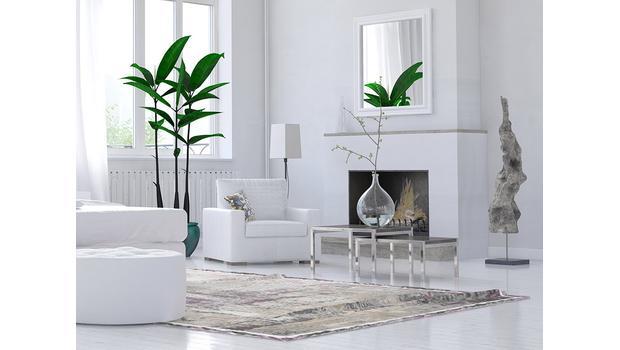 Dům v bílé