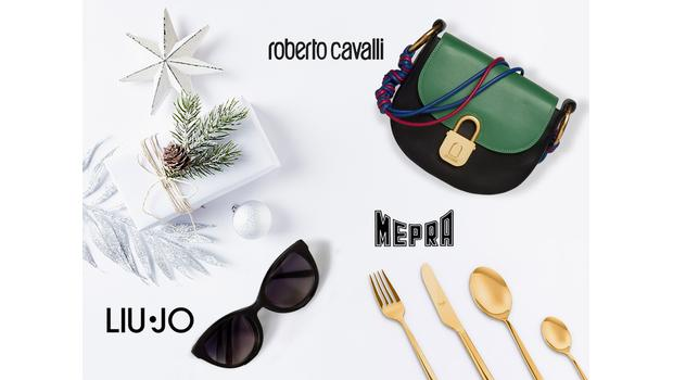 Gifts made in Italy