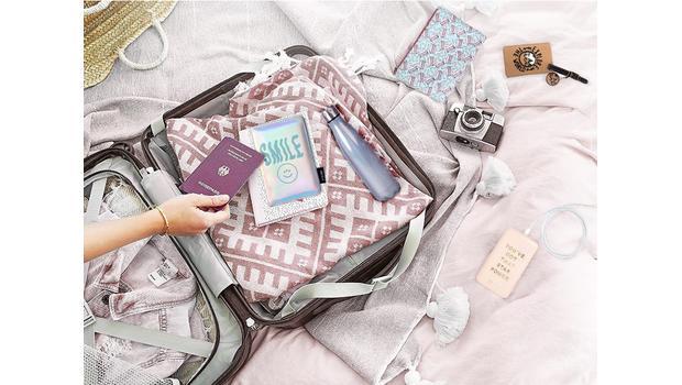 Pro stylové cestovatele