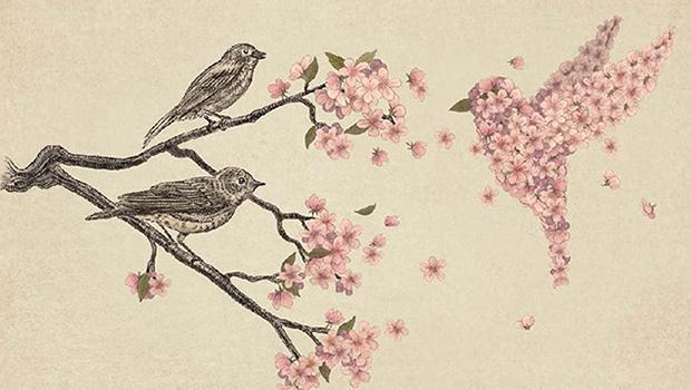 Romanticky a útulně