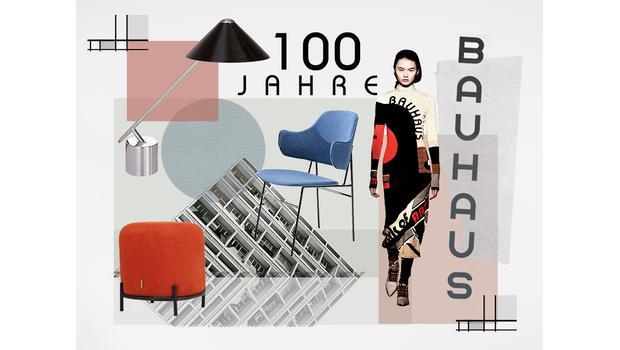 Happy Birthday, Bauhaus!