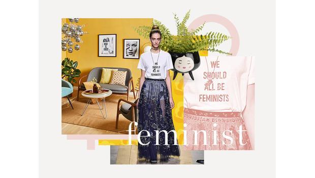 Feminismus ist chic!