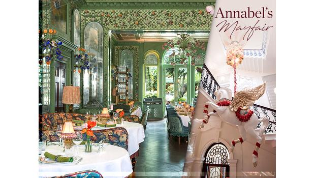 Annabel's Mayfair