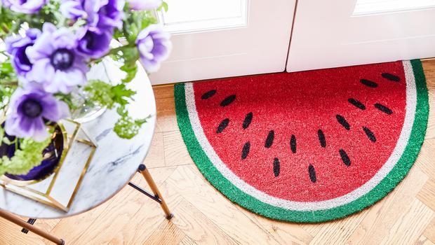 Artsy Doormats