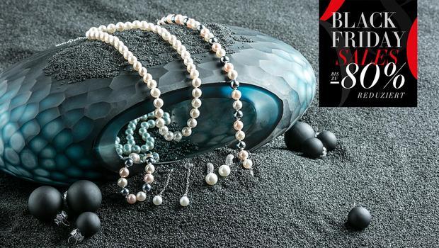 Zeitloser Perlenschmuck