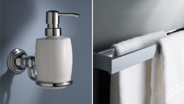 Neues für Ihr Bad