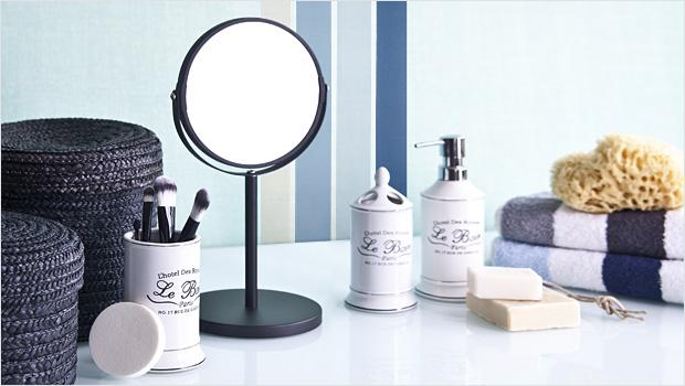 Make-Over fürs Badezimmer