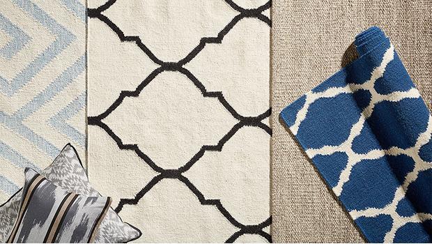 Sanfte Teppiche