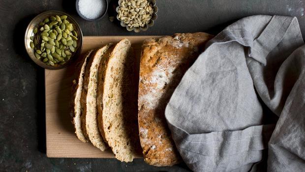Mega-Trend: Brotbacken