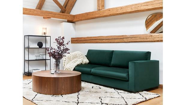 Unser BALMIRA-Sofa