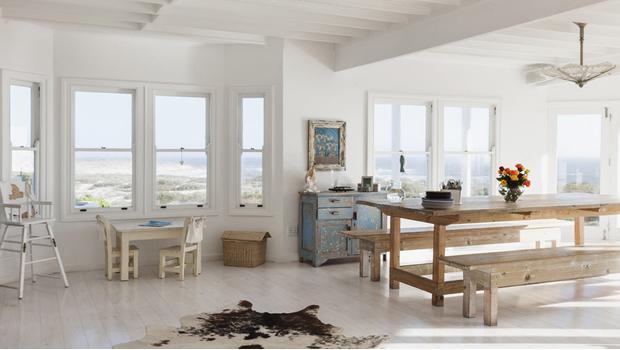 Entspannter Strandhaus Style Möbel Deko Mit Küsten Charme Westwing