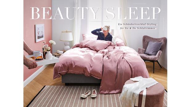Ihre Schönheitsschlaf-Routine