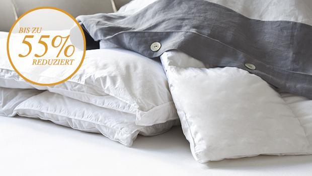 Konfort mit Bed Experts