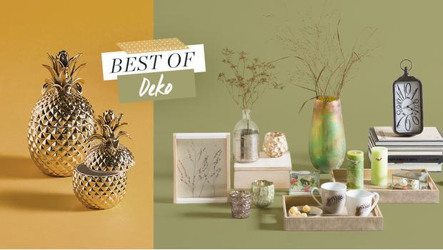 Best of: Deko