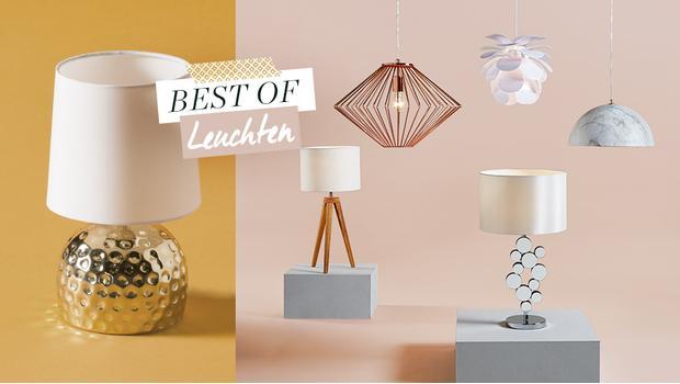 Best of: Leuchten