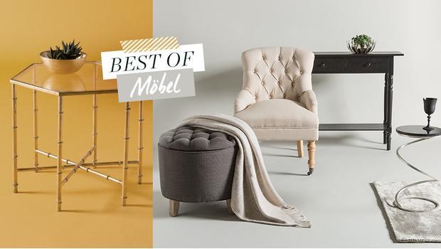 Best of: Möbel